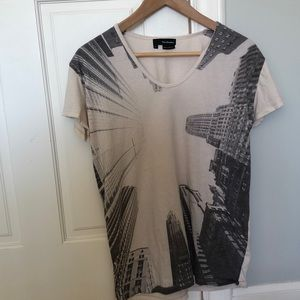 The Kooples City t-shirt